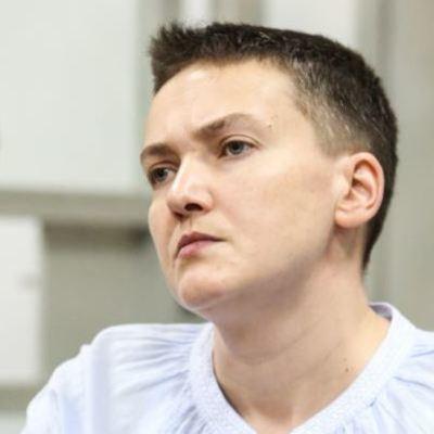 Савченко готовила государственный переворот, полиграф подтвердил обвинения СБУ