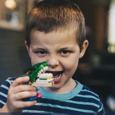 Супрун рассказала, как чистить зубы детям