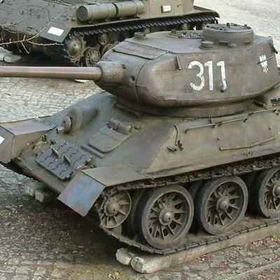 В Украине запускают новый проект уникального боевого танка для ВСУ