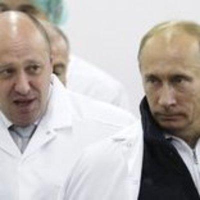 Повар Путина начал добывать золото в Судане