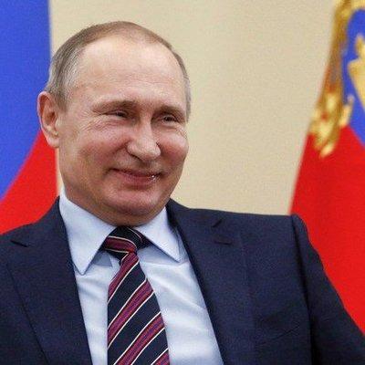 Путин заявил, что исключает возврат Крыма Украине на каких-либо условиях