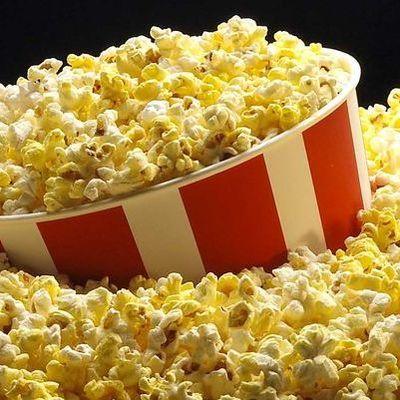 Диетологи рассказали о пользе попкорна для организма