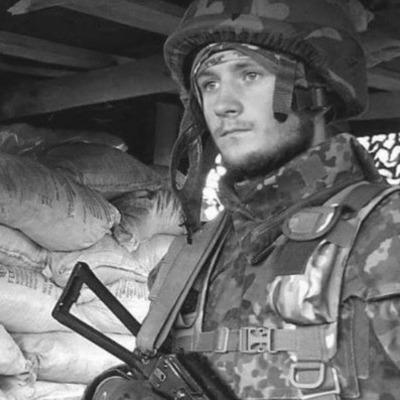В боях на Донбассе погиб брат Георгия Гонгадзе