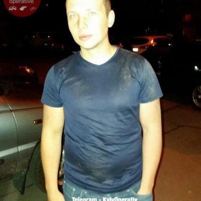 Брата Зайцевой поймали на пьяном вождении: опубликованы фото (видео)