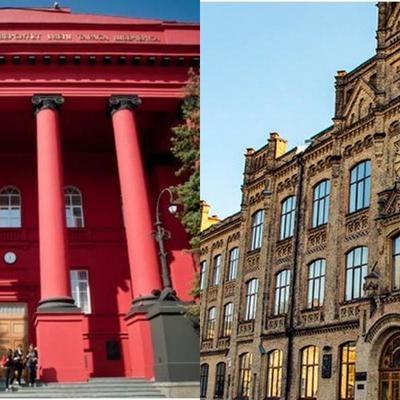 Абитуриентам на заметку: опубликован рейтинг лучших университетов Украины