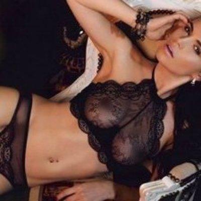 Украинскую звезду Playboy поймали за занятием проституцией в Москве