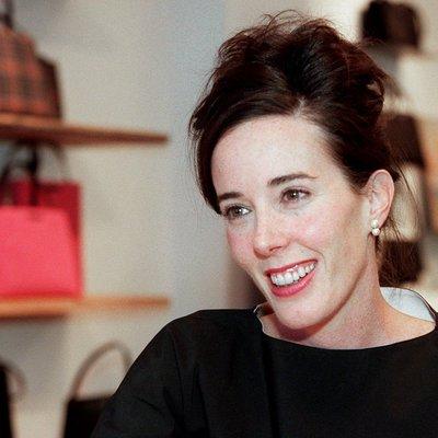 В США покончила жизнь самоубийством основательница бренда Frances Valentine Кейт Спейд