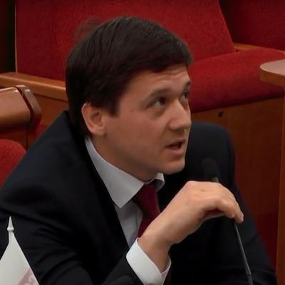 Депутат Киевсовета объяснил, почему в «Нафтогазе» «уху ели»