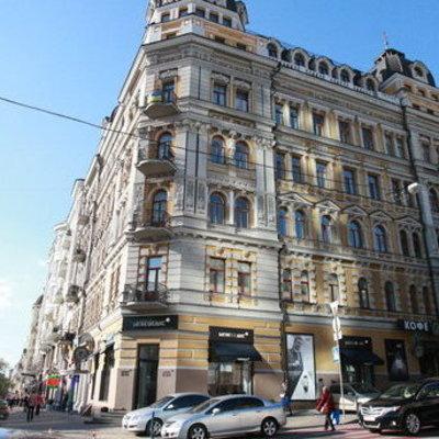 В Киеве ограничат движение из-за съемок телесериала