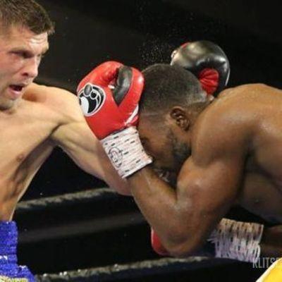 Казахстанский боксер лишен титула IBF из-за отказа встретиться с украинцем