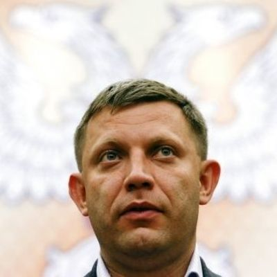 Решение уже принято: СМИ назвали имя нового главаря «ДНР»