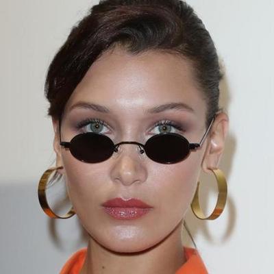 Ангел Victoria's Secret Белла Хадид порадовала откровенным снимком