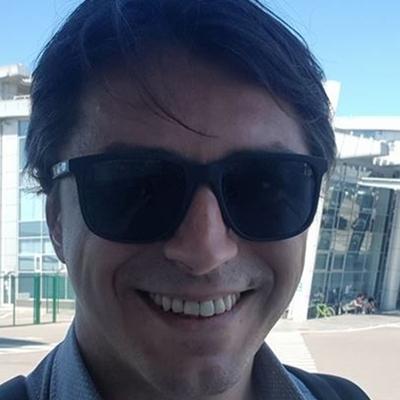 Сергей Притула вызвал фурор в сети обнаженным фото