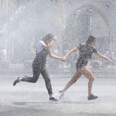 Прогноз погоды на все лето в Украине