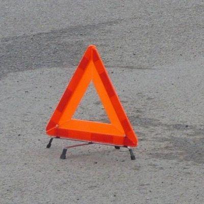 На Львовщине пьяный полицейский сбил велосипедистку
