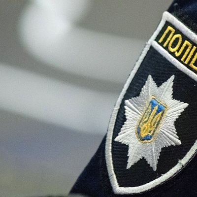 Полиция отреагировала на разгром лагеря ромов в Голосеевском парке