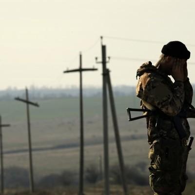 После боя на донецком направлении без вести пропали двое украинских военных