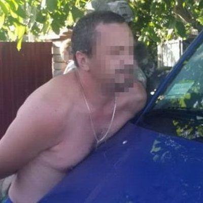 В Винницкой области задержан боевик «ДНР», который воевал в донецком аэропорту и издевался над заложниками – СБУ