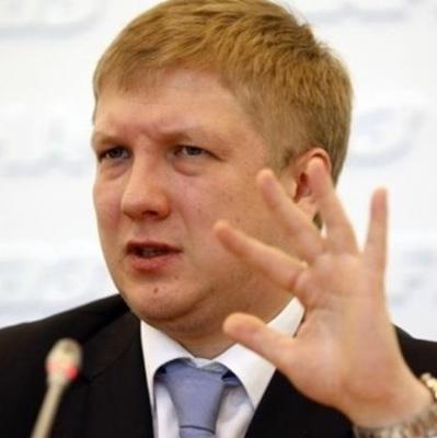 Коболев настаивает, что киевляне не имеют права на горячую воду