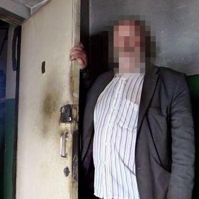 На Харьковщине педофил несколько дней удерживал 9-летнюю девушку в котельной