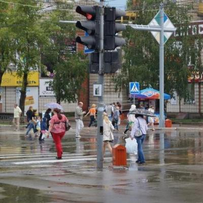 Украинцев предупредили о надвигающейся буре