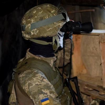 В Донецкой области задержали шпиона «ДНР»