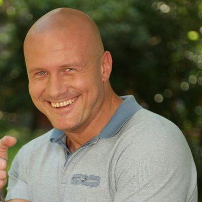 Вячеслав Узелков порадовал трогательным снимком
