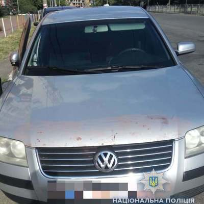 В Киеве поймали банду дерзких грабителей (фото)