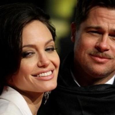 Анджелина Джоли заявила, что устала от детей