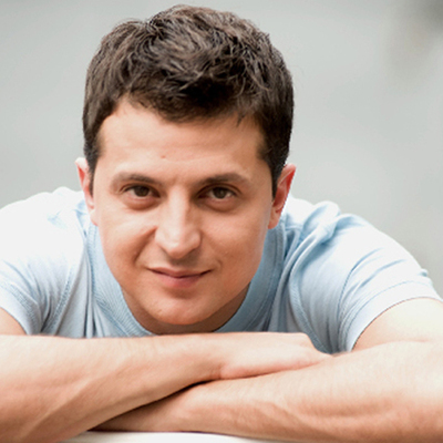 Владимир Зеленский запостил фото с отдыха (фото)