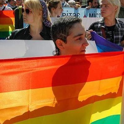УПЦ КП просит не бить участников Марша равенства в Киеве