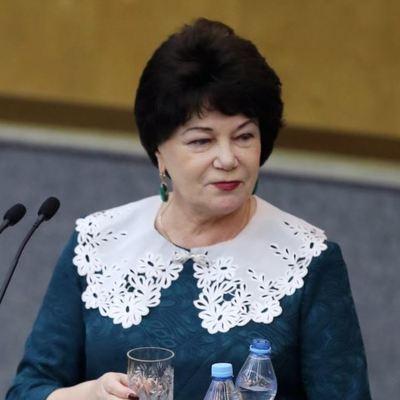 Депутат Госдумы РФ призвала россиянок не вступать в интимные связи с иностранцами во время ЧМ