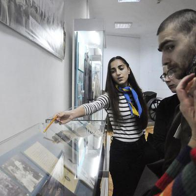 Столичный музей приглашает на ежедневные бесплатные экскурсии