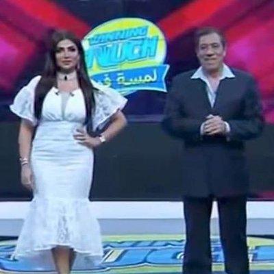 В Кувейте телеведущую уволили из-за платья (видео)