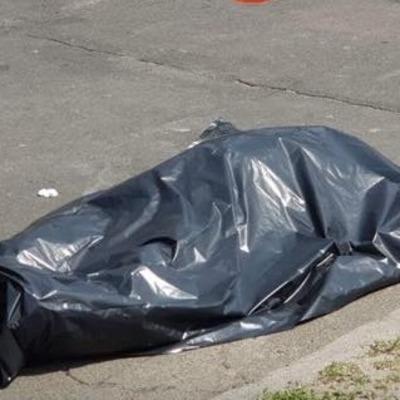 В столице во время движения скончался велосипедист (видео)