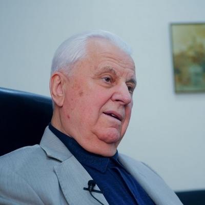 Кравчук рассказал, что Путин не хочет общаться с Порошенко