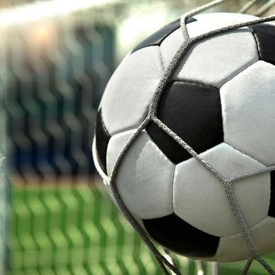 Украинский болельщик пытался прорваться на поле в матче Россия - Саудовская Аравия