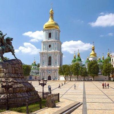 На Софийской площади в субботу выступят звезды оперы