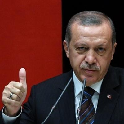 Эрдоган победил на выборах президента Турции - ЦИК