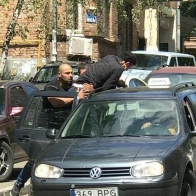 В Киеве похищен сын финансового атташе посольства Ливии