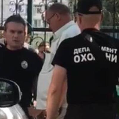 Под Киевом пьяный помощник нардепа подстрелил подростка