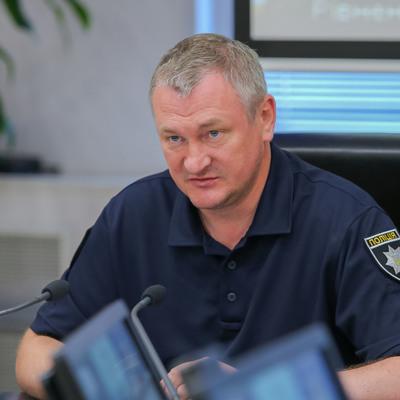 Глава Нацполиции поручил полицейским за выходные пересчитать ромов и обеспечить их безопасность
