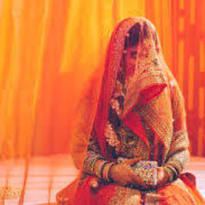 Индиец сразу после свадьбы подал на развод с