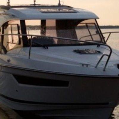 Кража на миллион: в Киеве из яхт-клуба угнали катер