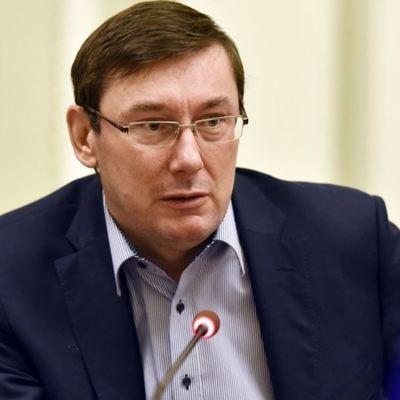 Луценко: Янукович оставил в казне меньше, чем было у меня после тюрьмы