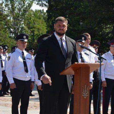 Глава Николаевской облгосадминистрации недоволен тем, как ведут себя горожане во время гимна
