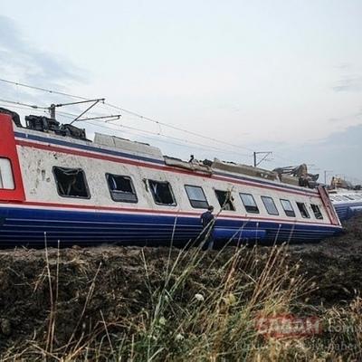 В Турции сошел с рельсов поезд: 24 погибших, более 70 травмированных