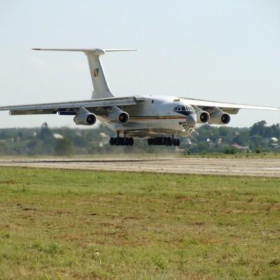Под Киевом планируют открыть еще один аэропорт