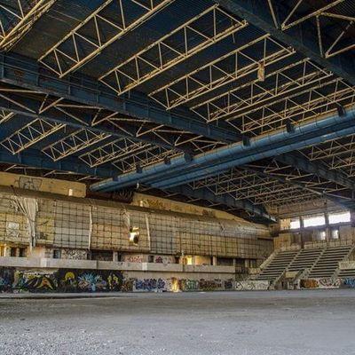 В столице появится Национальный теннисный центр