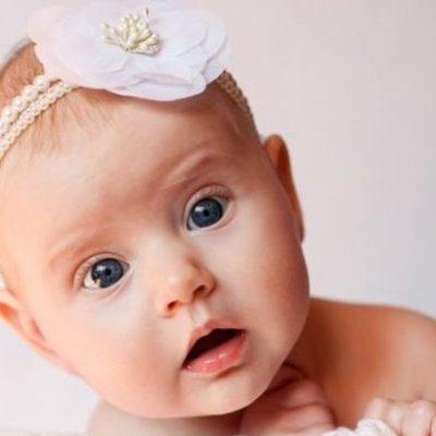 Названы популярные и редкие имена новорожденных киевлян